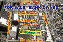 For Sale of Lease